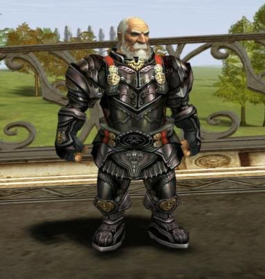 tallum heavy set