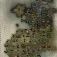 Карта л2 C5 Хроники