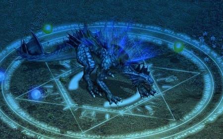 драконы lineage