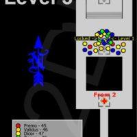 Карта крумы 3 этаж