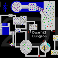 Mithril Mines Lineage